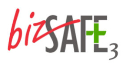 bizSAFE Enterprise Level 3 Certified